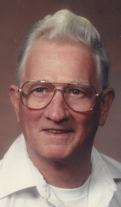 Daniel 'Whitey' Frank | Obituaries | qconline com