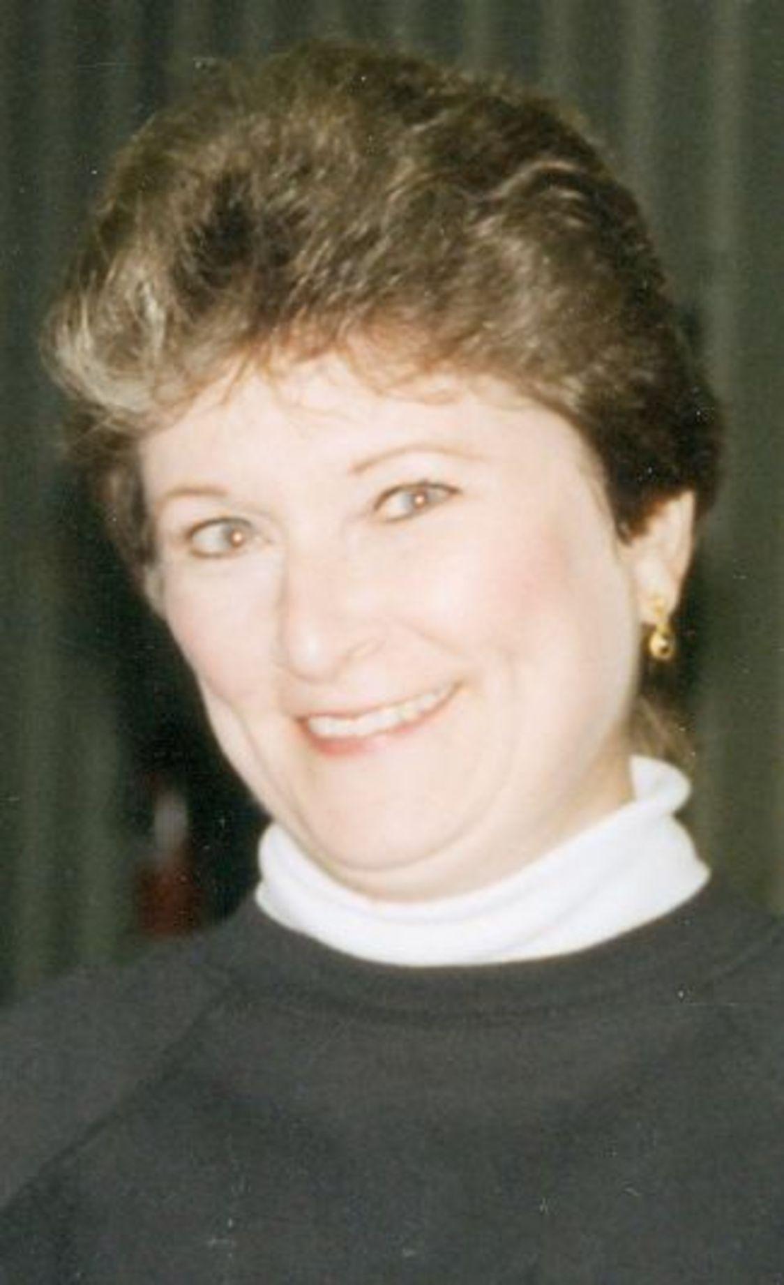 Patricia Ellis picture