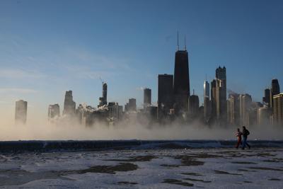 US-NEWS-ILLINOIS-CHICAGO-NEWSTATE-TB