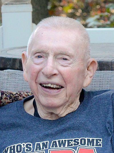 Jack Tindal | Obituaries | qconline com