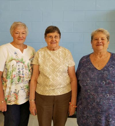 Church Women United Quad City Area Fall Fellowship