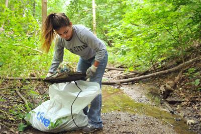 Get out and clean up: Xstream Cleanup provides fun year-round