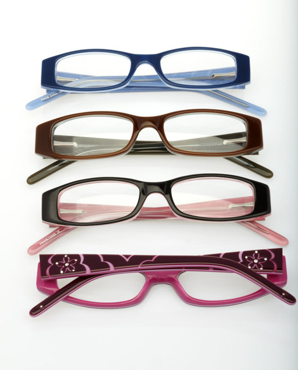 Cut costs without cutting corners on corrective lenses | Business ...
