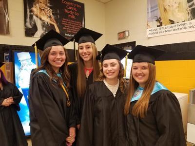 Riverdale honors its 2017 graduates