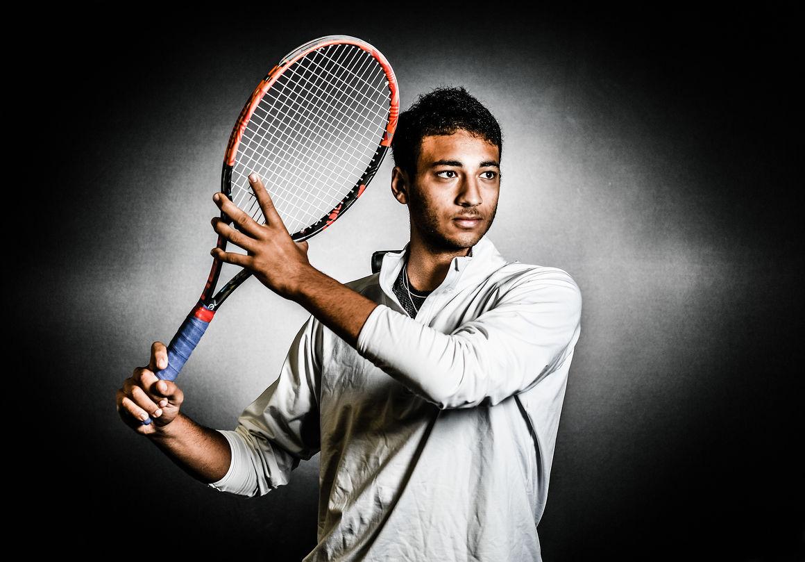 2016-17 Dispatch • Argus • QCOnline boys' tennis All-Star ...