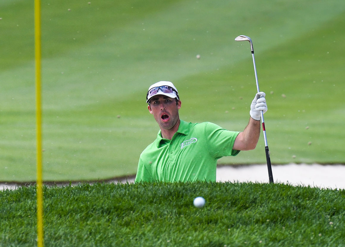 Lawrence eyes success in Thailand | Golf | qconline.com