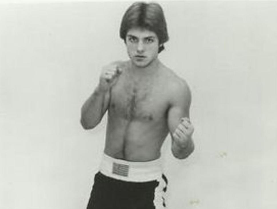 'White Lightning' on the ropes: Famed Silvis boxer ...