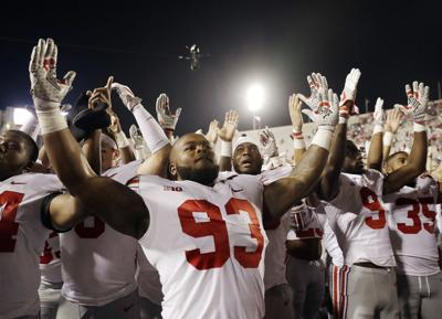 College Football Bowl Games 2020 21.Big Ten Will Increase Week 1 Conference Games In 2020 21