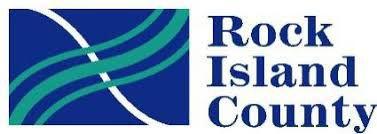 Rock Island County logo