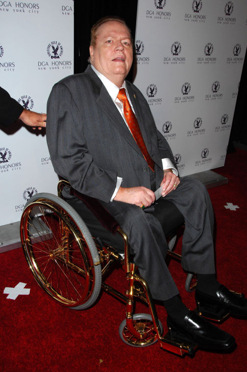 King Of Wheelchair Porn