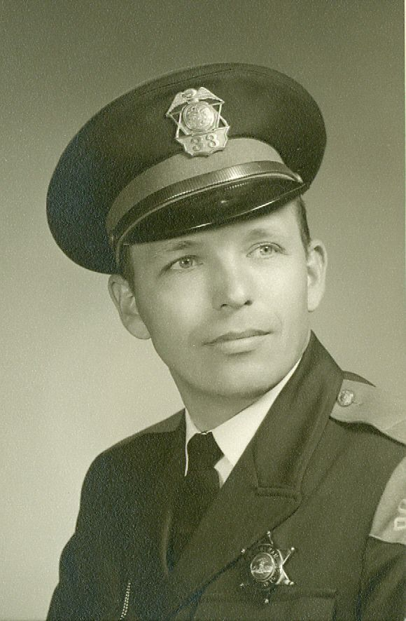 Harold J. Schaab