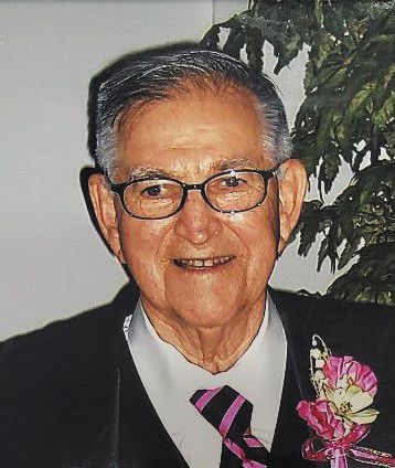 Merton D. Messmore