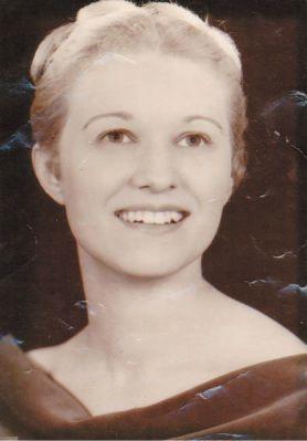 Barbara F. Smiddy