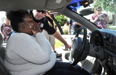 Moline Accident Victim Surprised With Gift Of Car Local Qconline Com