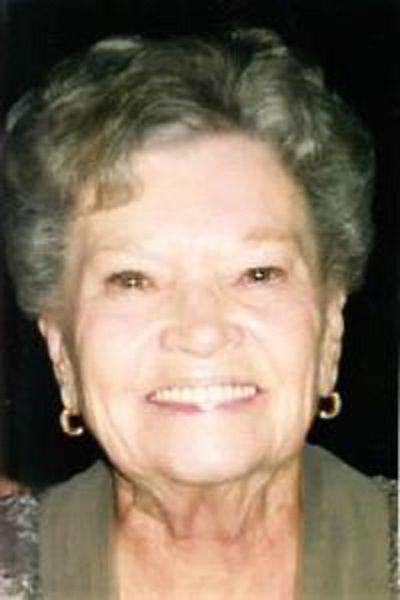 Barbara Jones | Obituaries | qconline com