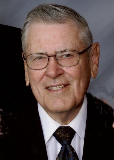 William Hansen | Obituaries | qconline com