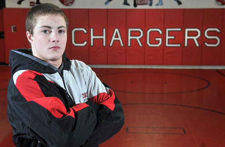 Loete found his confidence on the mat - Quad-Cities Online
