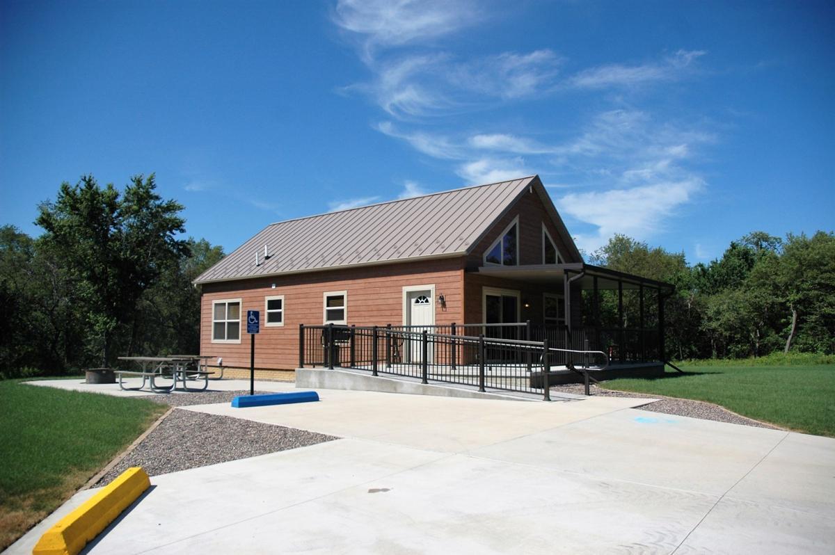 Bald Eagle Loft Cabin