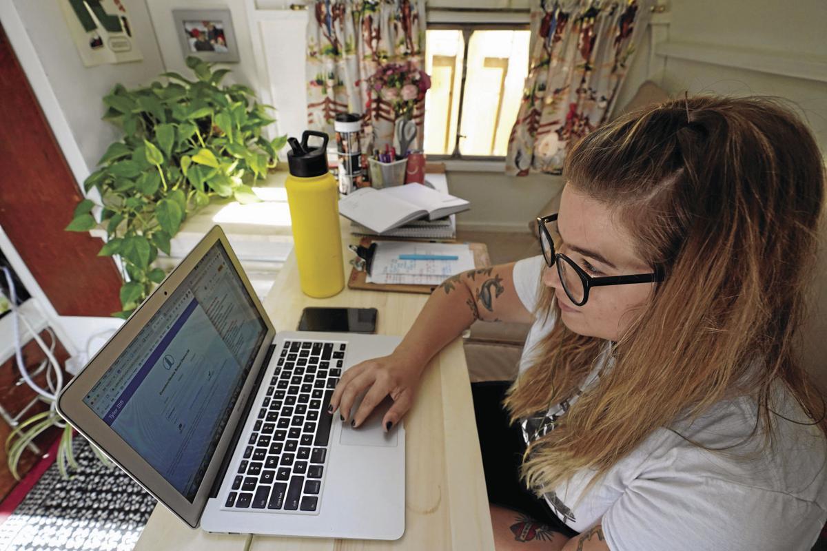 Q&A-Parents-Navigating Virtual School