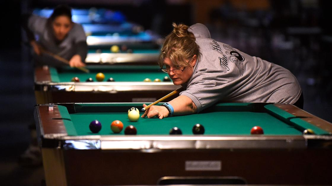 Pool Players Hoping For Permanent Home Local Qconlinecom - Pool table movers des moines
