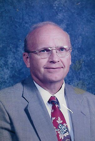 Dr. Harold E. Ford