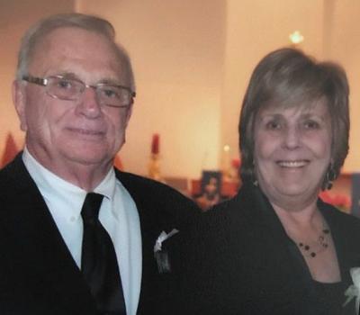 Susan & Donald Weideman
