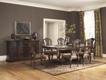 Furnish 1-2-3 Dining Room Furniture