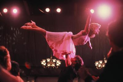 'Dirty Dancing' is getting a sequel