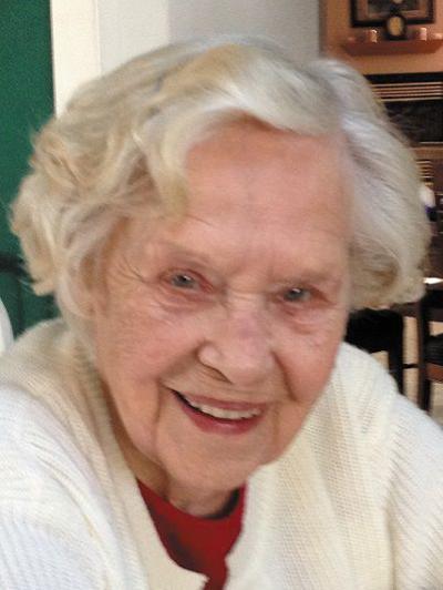 Marjorie M. Vogler