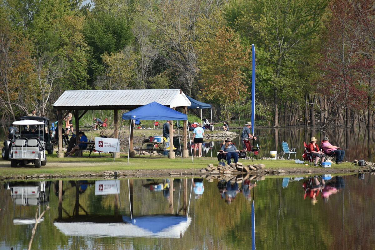 outdoor fishing photo