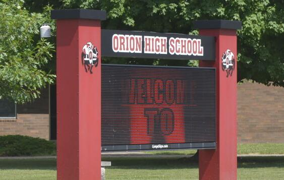Orion High School