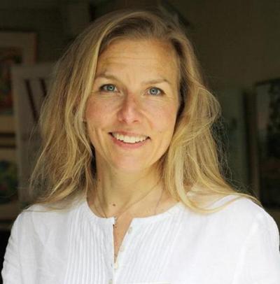 Toronto author to share adventures in Davenport
