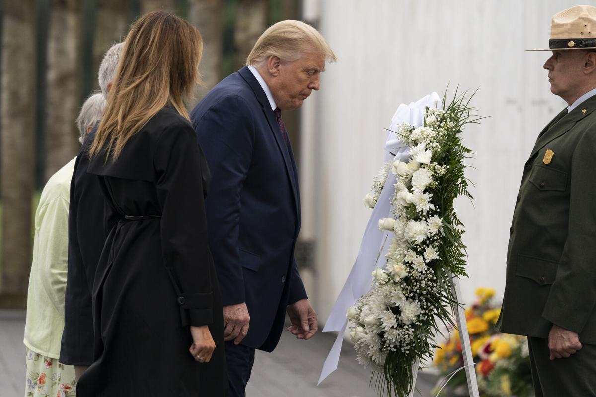 Trump Sept 11