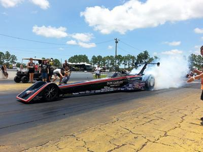 Garlits Turns To Next Frontier Electric Drag Racing