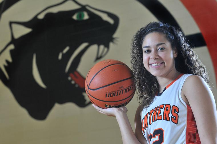 Harris Adjusting To Changes Leading The Panthers Quad