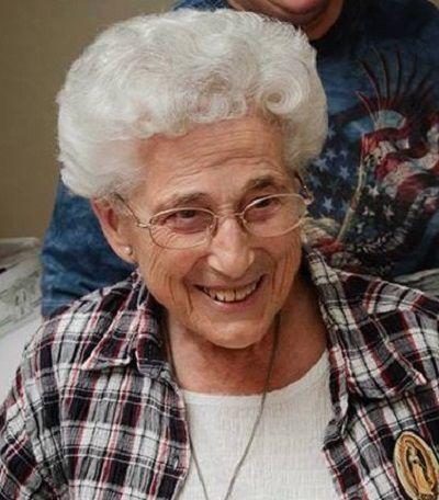 Gloria M  Harper | Obituaries | qconline com