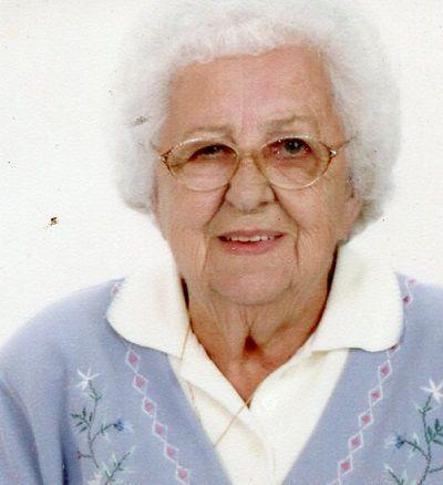 Elizabeth Betty' Carlson | Obituaries | qconline com