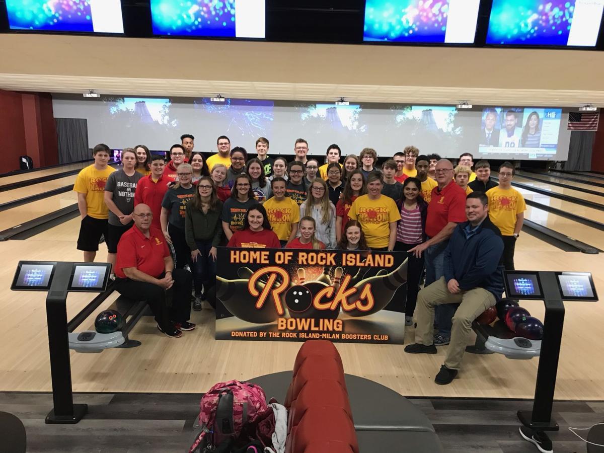 RI bowling