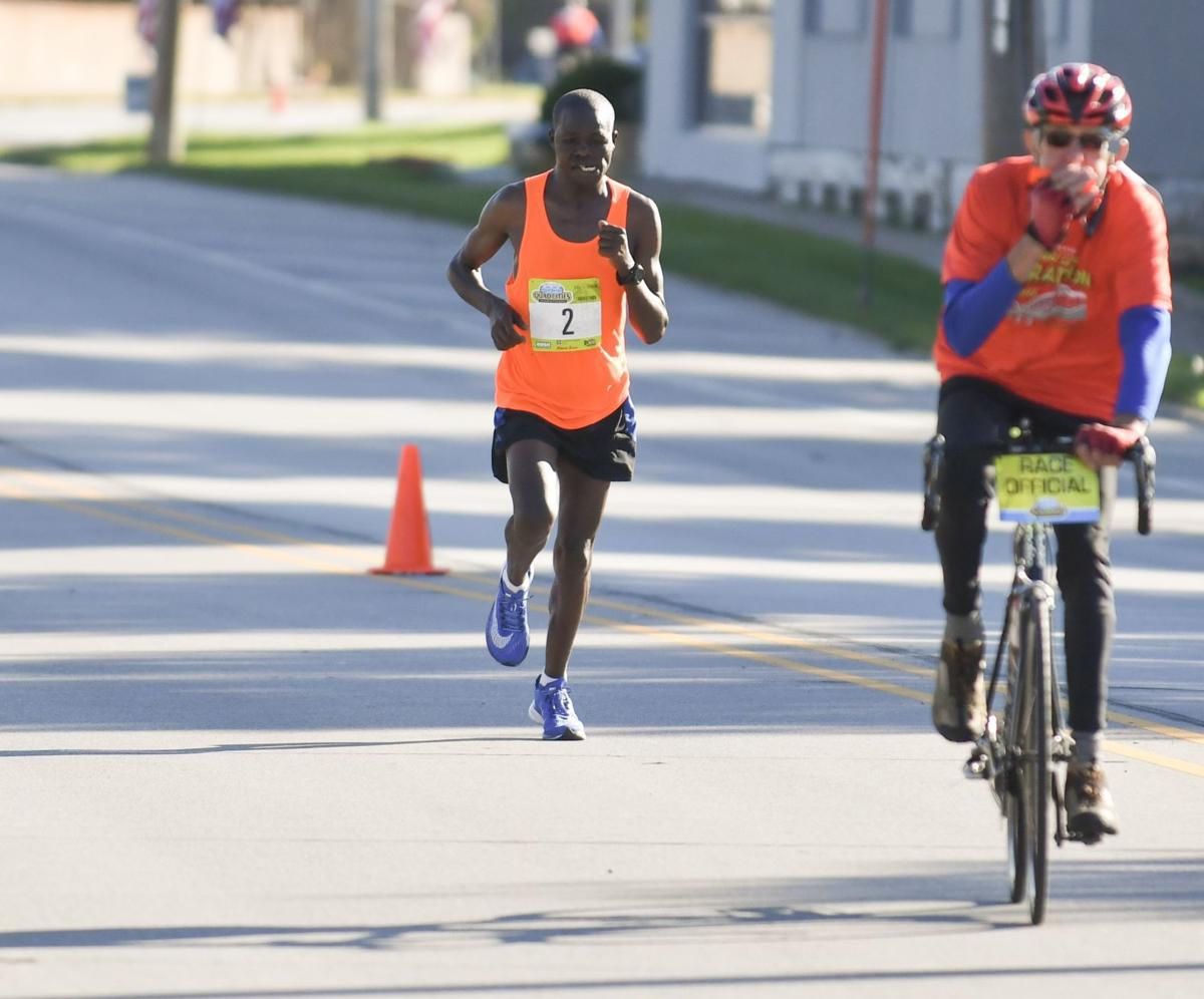 QC Marathon turns 21