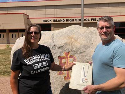 Rock Island High School 35th Class Reunion