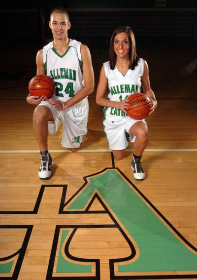 A Grand Duo Ledbetter And Prince Having Unique Careers At Alleman
