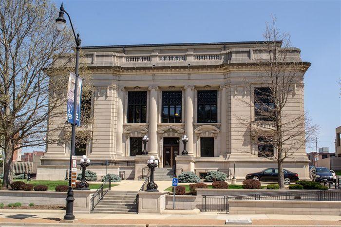 Illinois State Supreme Court