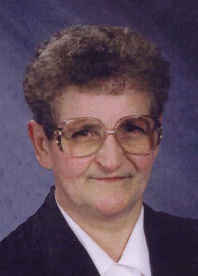 Anna Mae Wolfe | Obituaries | qconline com