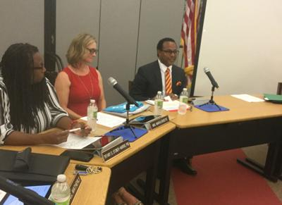 Superintendent Lawrence excited to start work