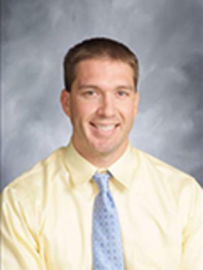 Wright selected as new UT principal