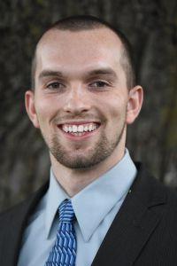 Iowa state Rep. Skyler Wheeler