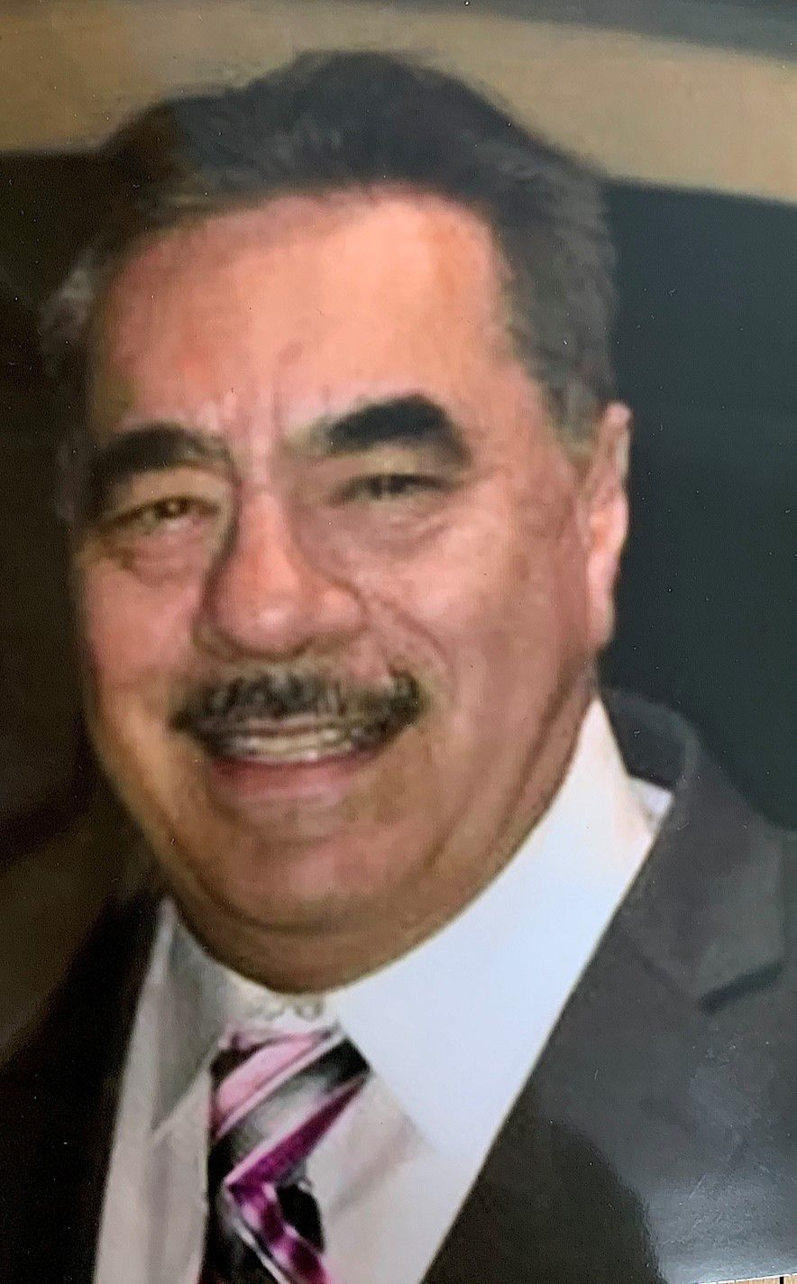 Arlo Vallejo