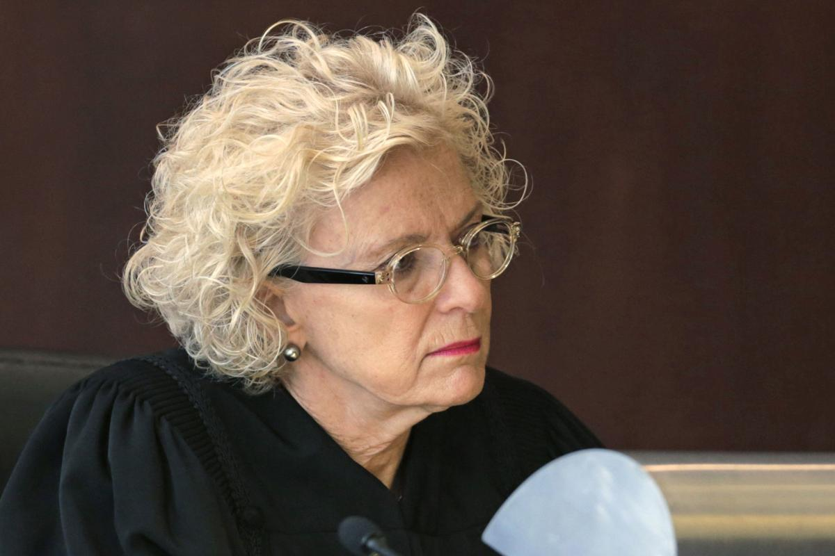 Illinois High Court Chief Justice