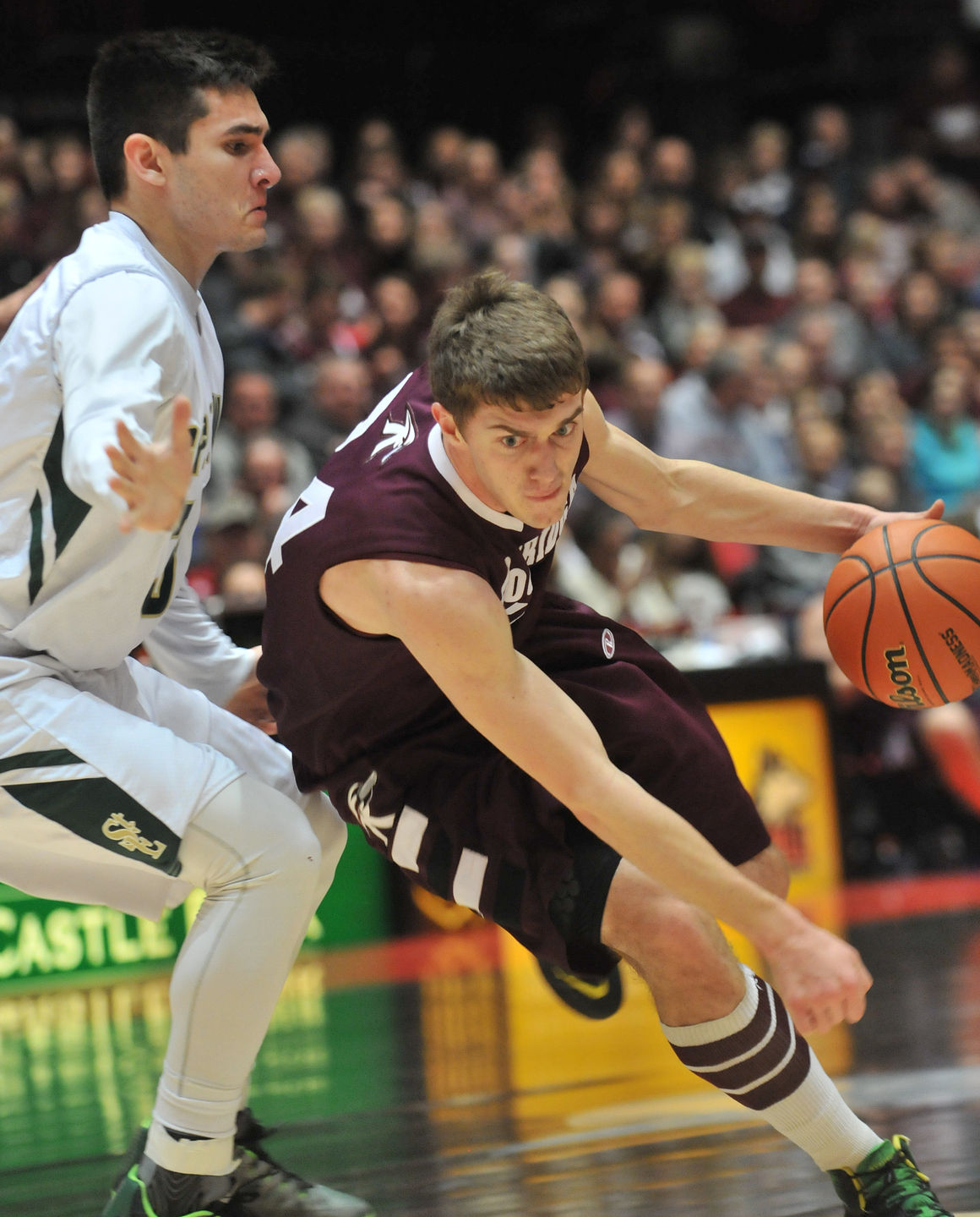 Heath, Oliver earn All-State first-team honors | QC Prep ...