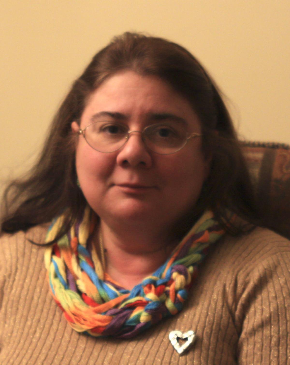 Ellen Tsagaris